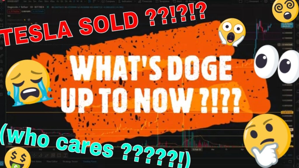 DOGECOIN PRICE PREDICTION DOGE TECHNICAL ANALYSIS 2021 ...